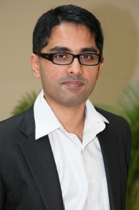 Mr. Sooraj Ramachandran