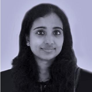 Ms. Divya Rajesh Ramachandran
