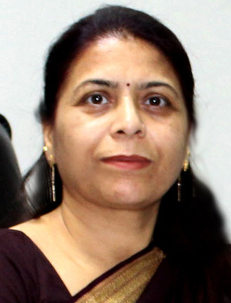 Dr. Bhavna Gupta